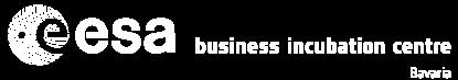 Logo ESA-BIC Bavaria